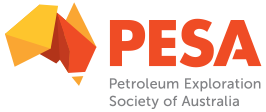 [The logo of the Petroleum Exploration Society of Australia]