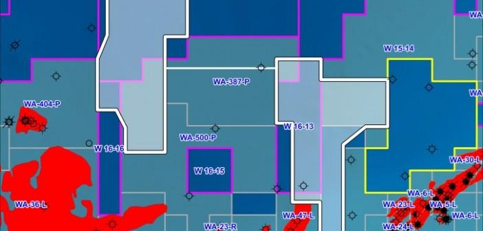 Searcher, CGG start reprocessing Carnarvon Basin data
