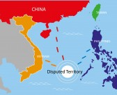 Vietnam 'secretly drilling' in South China Sea