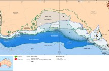 Bight Basin-Regional Geology