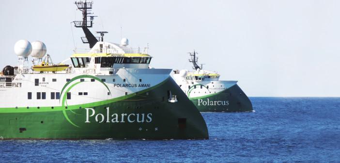 Polarcus to commence six week Zenaide seismic survey