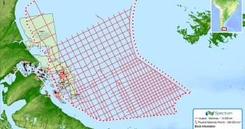 Spectrum-Argentina-Austral-Malvinas-Map