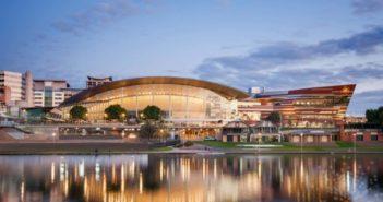 The value Geoscience brings to Australia