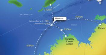 Montara back on line after maintenance shutdown