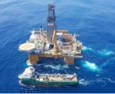 Total steps on the gas with South Africa's biggest discovery.