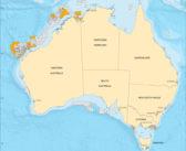 Australia launches largest offshore acreage release since 2000